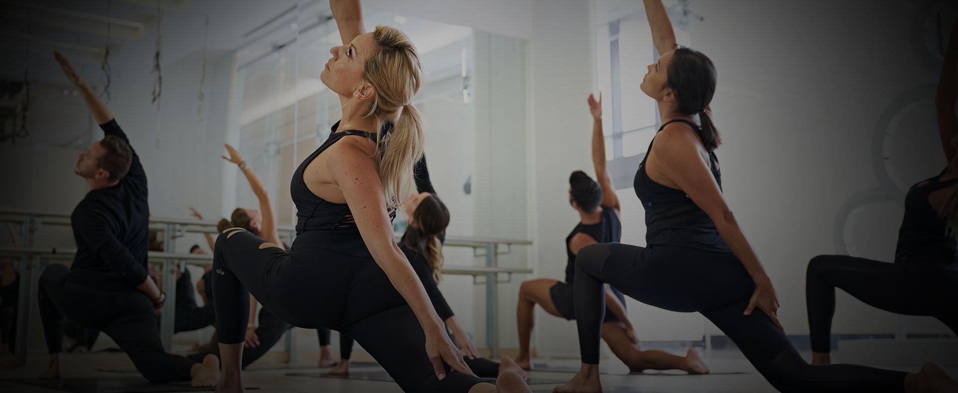 Join with Yogalaviedubai